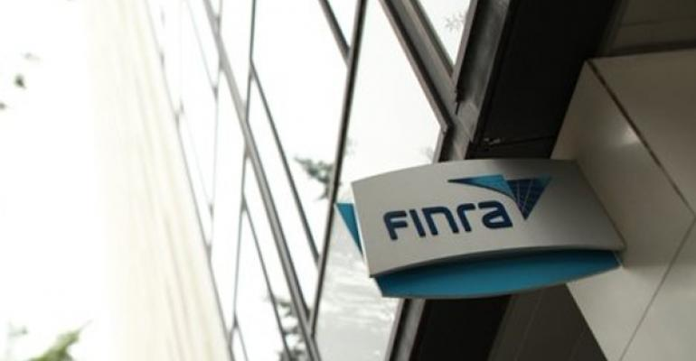FINRA Board Puts Broker Disclosure Rule Out for Comment