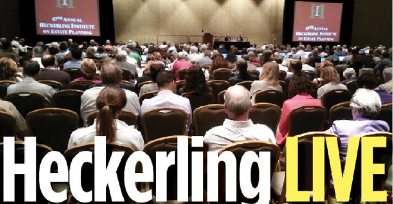 2013 Heckerling Highlights