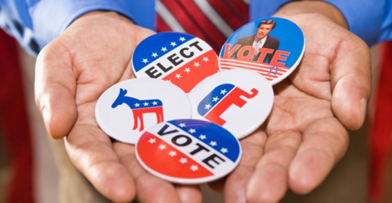 Political Atheism & Branding