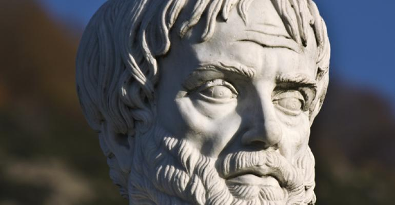 The Trustee Who Mistook His Checklist for Wisdom