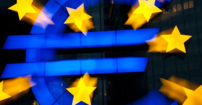 The Land of Opportunity: Europe? Asia, Yes, but Europe?