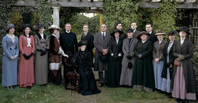Downton Abbey: Real Life Lessons for Trust and Estate Advisors