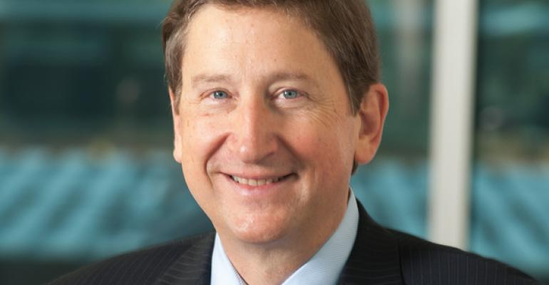 Chet Helck Chair of the Securities Industry and Financial Markets Association SIFMA and CEO of the Global Private Client Group at Raymond James Financial