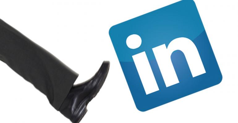 It's Not You, It's Me - How to Disconnect on LinkedIn