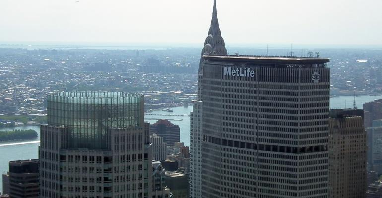 Cetera Expansion Tear Continues With Metlife B/Ds