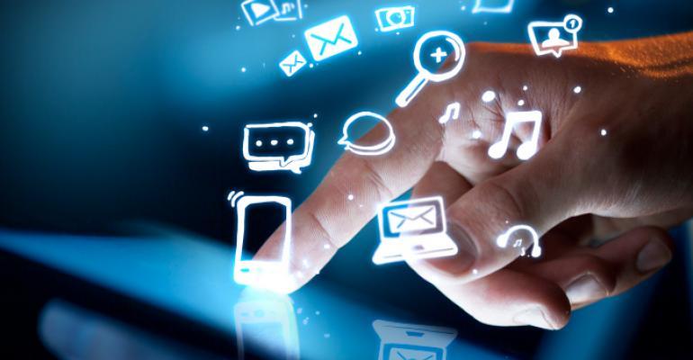 Ahead of the Curve on Social Media