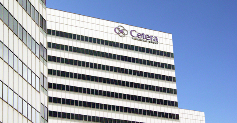 Ex-Pershing Exec to Head Cetera Unit
