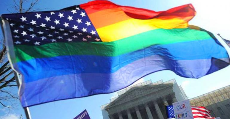 Supreme Court Finds DOMA Unconstitutional