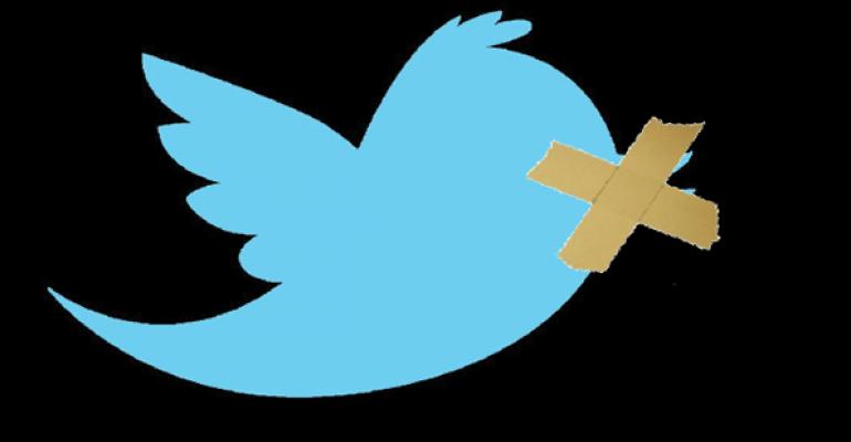 Q&A: To Tweet or Not To Tweet