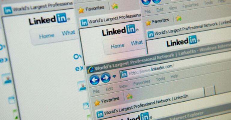 Teach Your COIs to Love LinkedIn