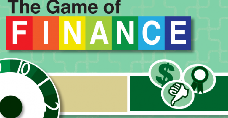 INFO GRAPHIC: The Game of Finance