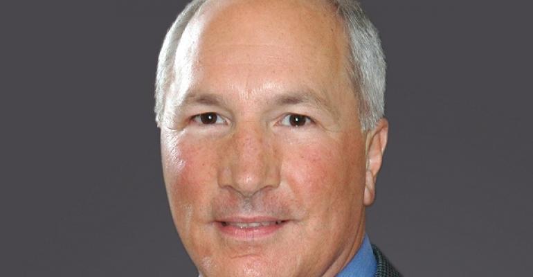 Gene Peroni Senior Vice President Advisors Asset Management