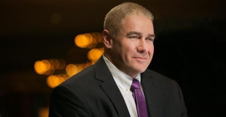 Scott Minerd Global Chief Investment Officer Guggenheim Partners