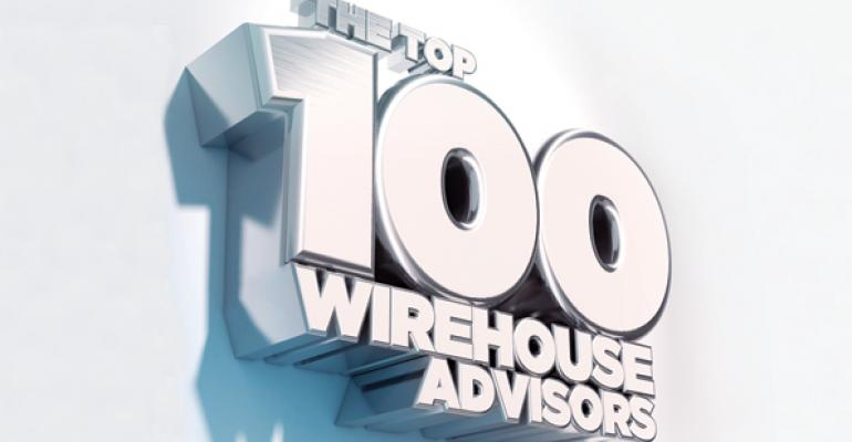 Top 100 Wirehouse Advisors