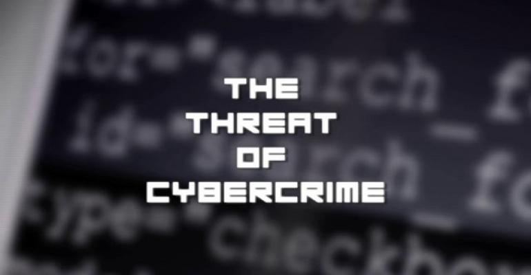 Q&A: The Real Threat of Cybercrime