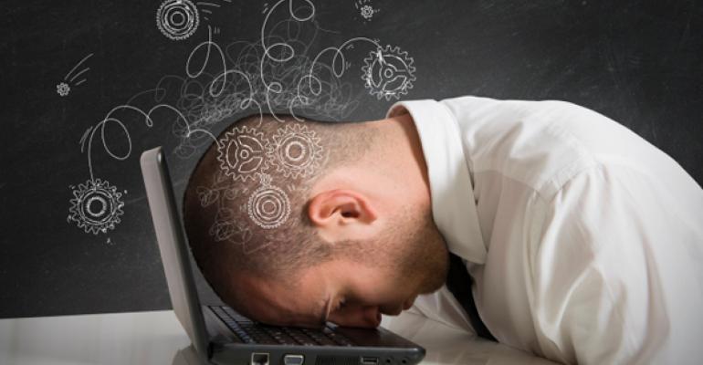 Designation Fatigue?