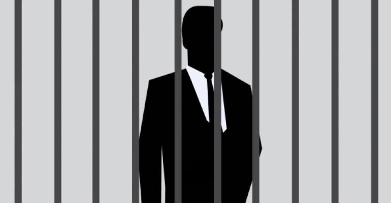 The Blotter Report: Never Trust a Crook