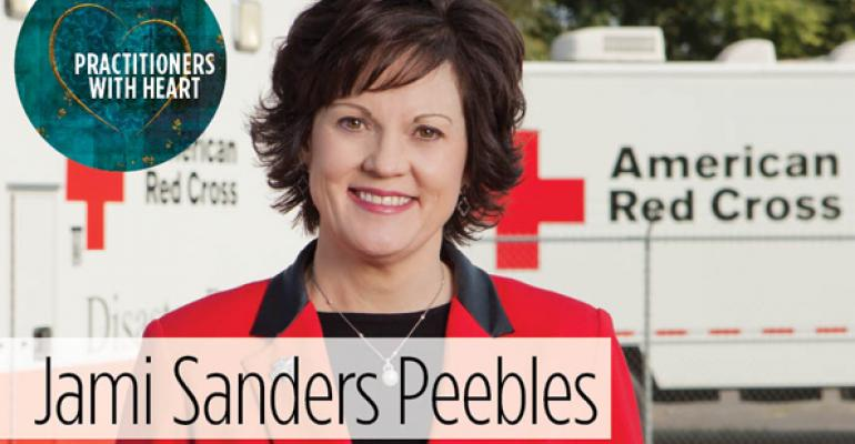 Practitioners With Heart 2013: Jami Sanders Peebles