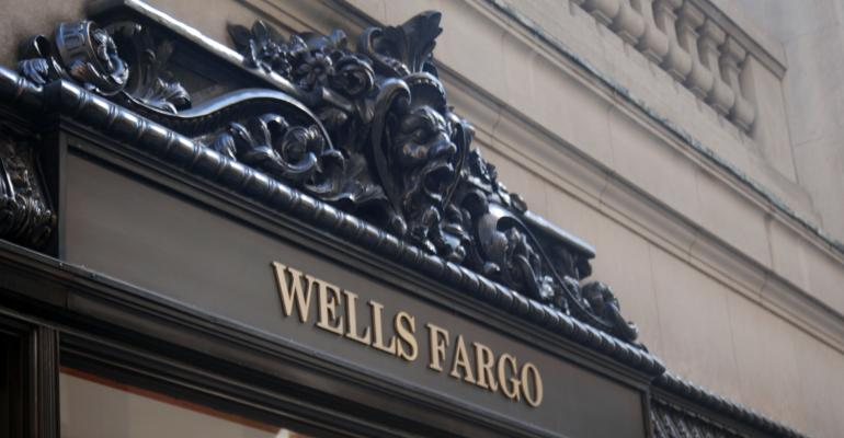 Fee-Business Bolsters Wells Fargo