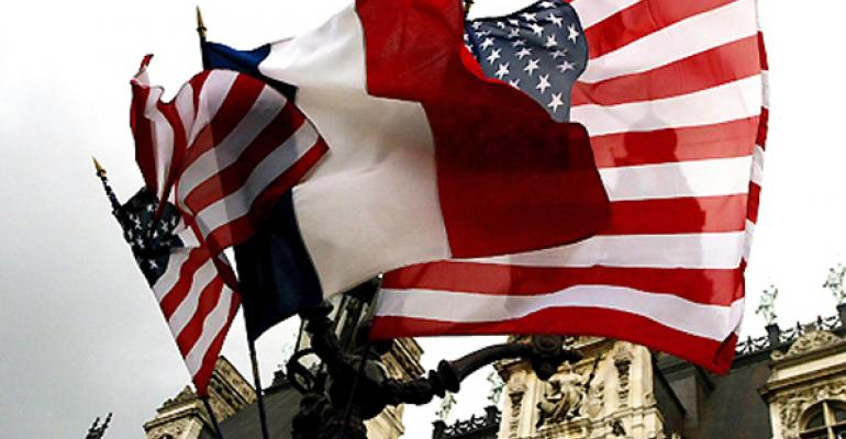 United States and France Reach IGA