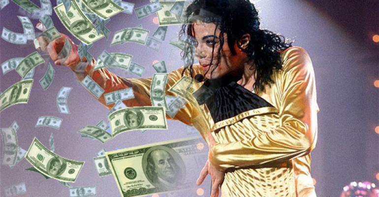 Trust Me, Michael Jackson Is Still Paying Taxes