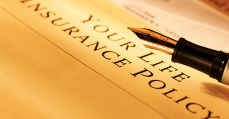 Conversion of Term Life Insurance