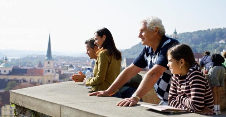 Handling your Pension while Living Abroad