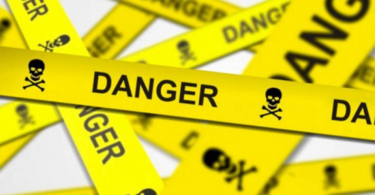 Danger Zone: NetSuite (N)