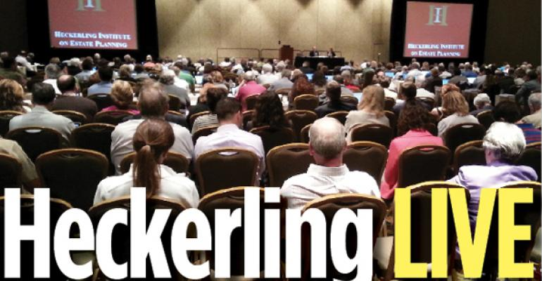 Heckerling 2014 Highlights