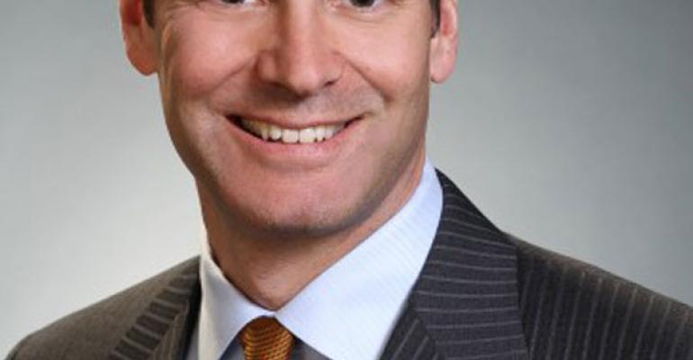 Jeffrey Knight Head of Global Asset Allocation Columbia Management