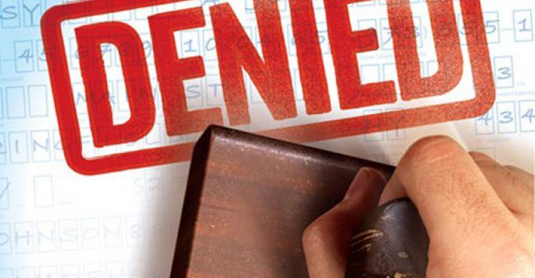 Marital Deduction for Full Amount Denied