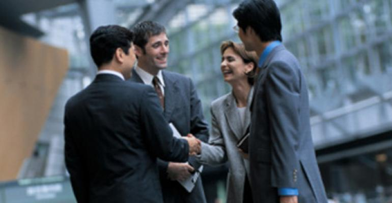3 Phrases Most Likely to Get Affluent Introductions