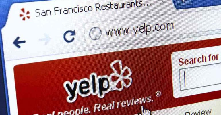 Directories, Not Yelp, Better Equipped For Advisor Reviews