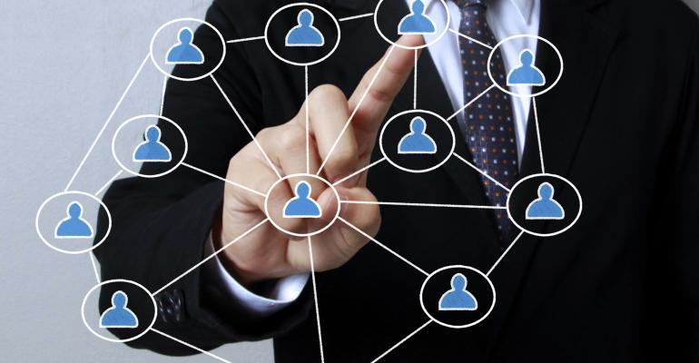 Three Networking Hacks for Financial Advisors