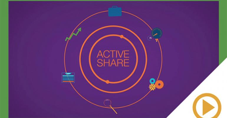 Smarter Use of Assets Through Active Share