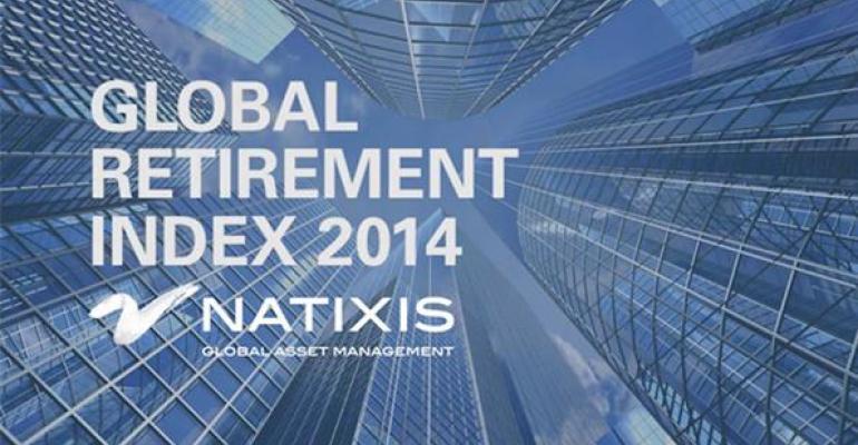 Switzerland tops Global Retirement Index