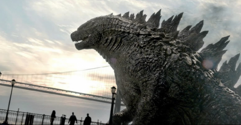 Japan Going Godzilla