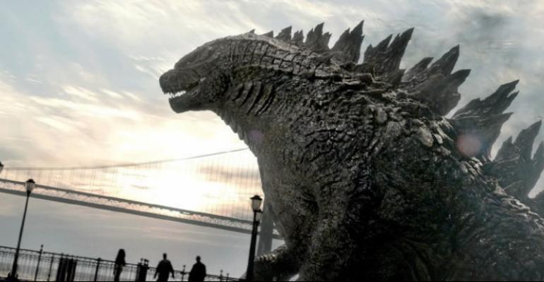 Japan Going Godzilla