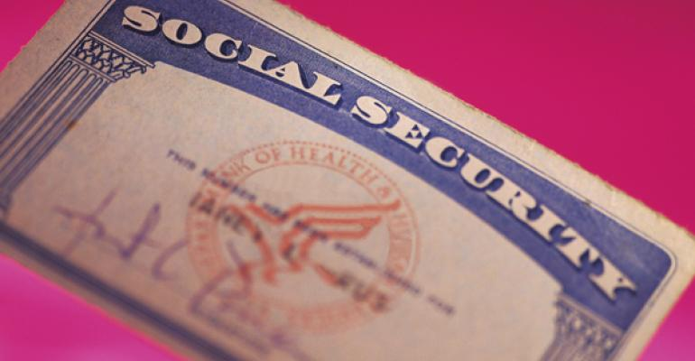 Qualifying for Social Security Retirement Benefits