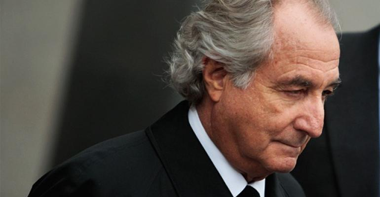 More Madoff Mayhem