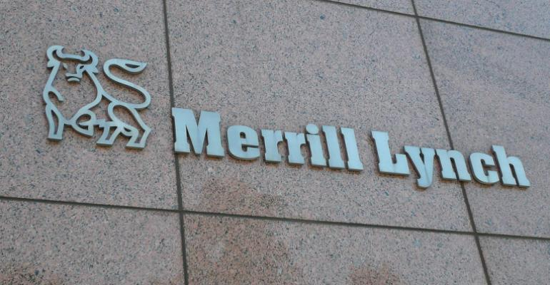 FINRA Fines Merrill Lynch $8M for Mutual Fund Overcharges