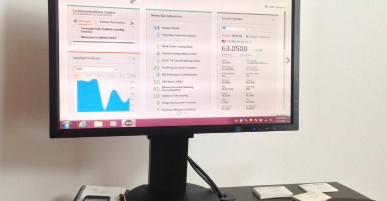 Pershing Upgrades Major Tech Platforms