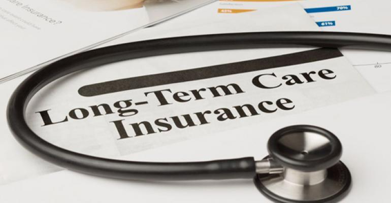 The Financial Sweet Spot for Long-Term Care Insurance