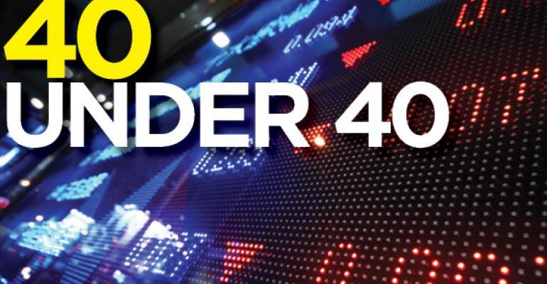Top 40 Wirehouse Advisors Under 40