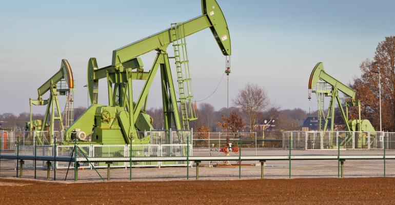 Impact of U.S. Energy Revival