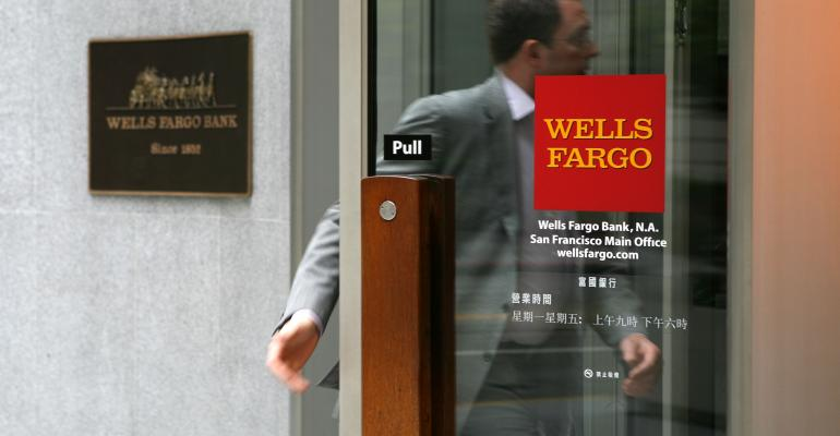 Wells Fargo's Wealth Unit Boosts Profit 25 Percent
