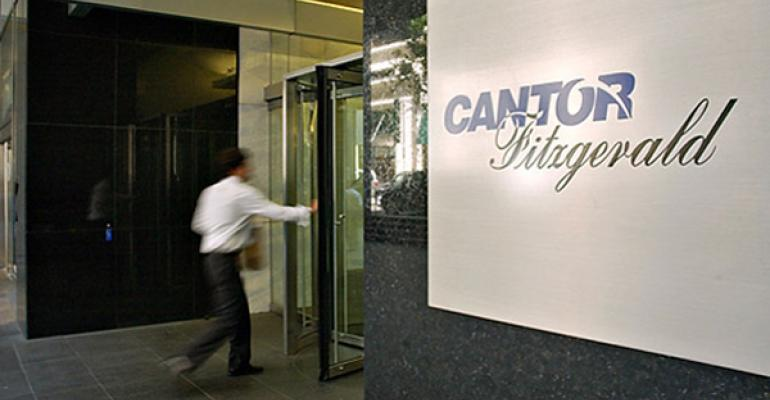 Cantor Fitzgerald Acquires $120 Million RIA
