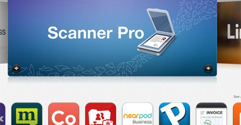 App Review: Scan Like A Pro