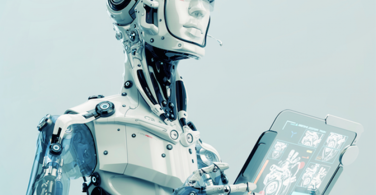 Meet Rosie, The Robo-Advisor