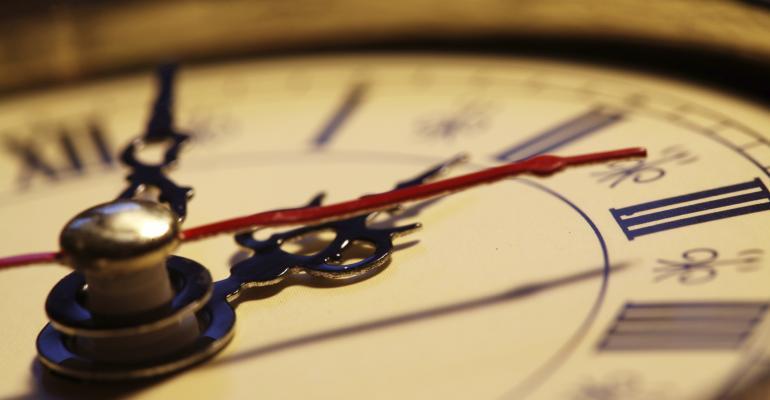 Don't Wait, Formalize your Succession Plan Now